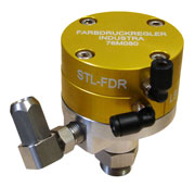 Pic Regulator